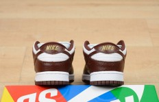 纯原公司级Supreme x Nike SB Dunk Low 货号:DH3228-103