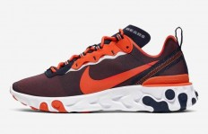 "Nike React Element 55""NFL Pack""发售时间及价格"