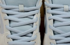 Nike SB Dunk Low Summit White Wolf Grey TRD北极狐灰货号 AR0778-100