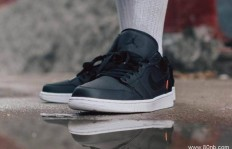 "Air Jordan 1 Low""PSG""正式发售"