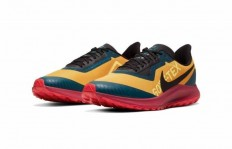 Nike Air Zoom Pegasus 36 Trail发售时间及价格