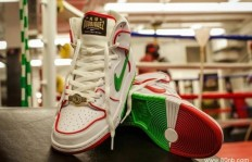 Paul Rodriguez x Nike SB Dunk High 货号:CT6680-100发售时间及价格