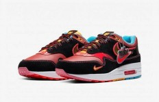 "Nike Air Max 1 ""Chinese New Year"" 货号 CU6645-001发售时间及价格"