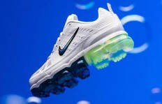 "Nike Air VaporMax 360 ""Summit White"" 配色货号: CT5063-100"