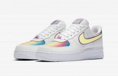 """Nike Air Force 1 Low """"Easter 2020"""" 下月上架"""