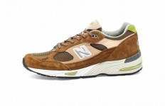 New Balance 991 Made in UK 三款全新配色
