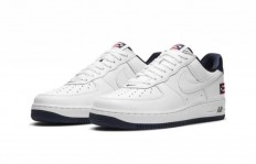 "Nike Air Force 1 ""Puerto Rico"" 官图释出"