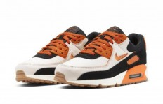 "Nike Air Max 90 ""Home And Away"" 配色"