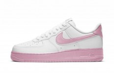 Nike Air Force 1 Low 官图曝光