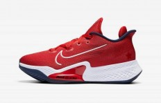 Nike Air Zoom BB NXT 货号:CK5707-600