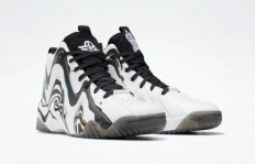 "Reebok 全新""Peace Day""Kamikaze II 配色"