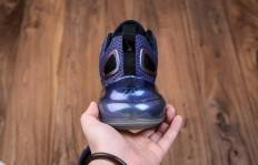 纯原Nike Air Max 720 Northern Lights 北极光配色货号:AO2924001